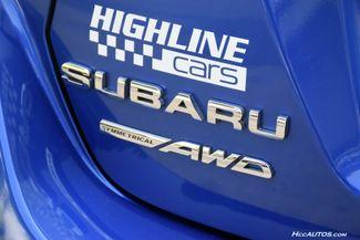 2018 Subaru WRX STI Limited Waterbury, Connecticut 20