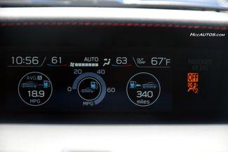 2018 Subaru WRX STI Limited Waterbury, Connecticut 46