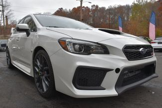 2018 Subaru WRX STI Waterbury, Connecticut 7