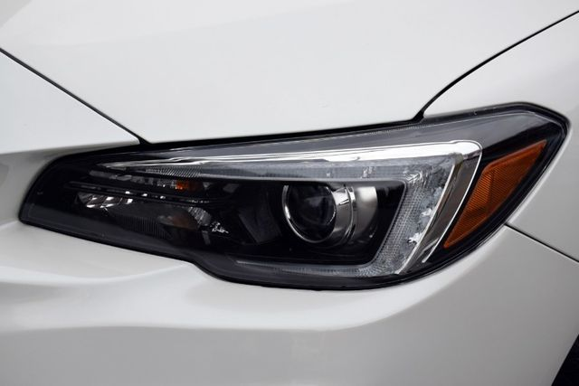 2018 Subaru WRX STI Waterbury, Connecticut 11