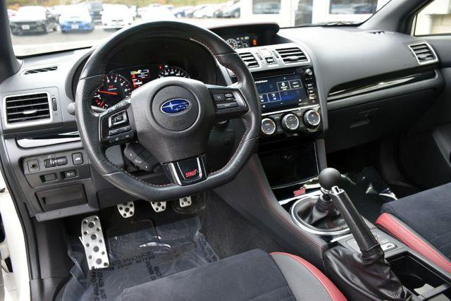 2018 Subaru WRX STI Waterbury, Connecticut 18
