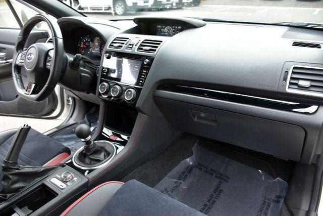 2018 Subaru WRX STI Waterbury, Connecticut 25