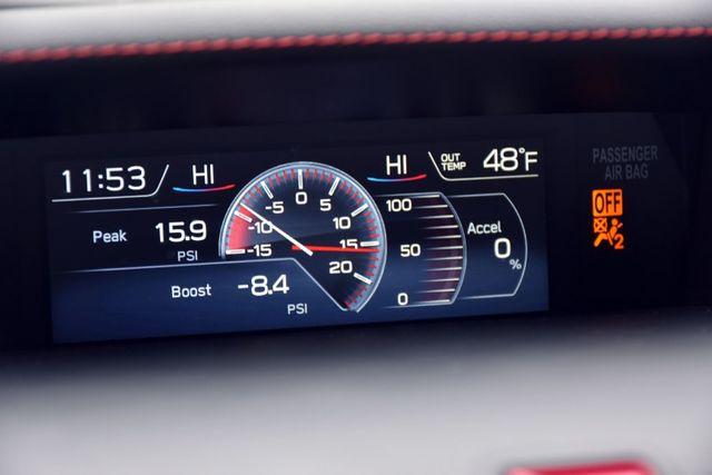 2018 Subaru WRX STI Waterbury, Connecticut 35
