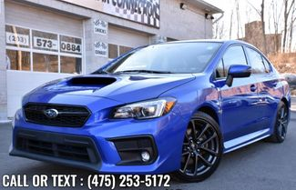 2018 Subaru WRX Limited Waterbury, Connecticut 21