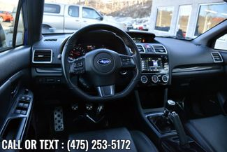 2018 Subaru WRX Limited Waterbury, Connecticut 22