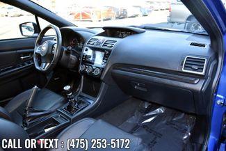 2018 Subaru WRX Limited Waterbury, Connecticut 28