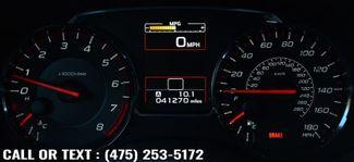 2018 Subaru WRX Limited Waterbury, Connecticut 38
