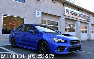 2018 Subaru WRX Limited Waterbury, Connecticut 53