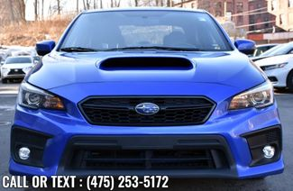 2018 Subaru WRX Limited Waterbury, Connecticut 7