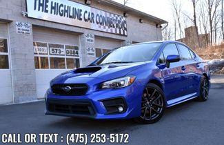2018 Subaru WRX Limited Waterbury, Connecticut 8