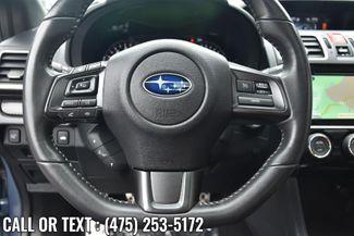2018 Subaru WRX Limited Waterbury, Connecticut 25
