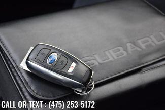 2018 Subaru WRX Limited Waterbury, Connecticut 46