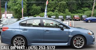 2018 Subaru WRX Limited Waterbury, Connecticut 5