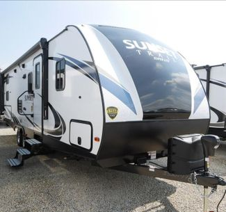 2018 Sunset Trail Super Lite By Crossroads Rv 262BH in Katy, TX 77494