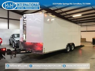 2018 Sure Trac 20 Ft X 8.5 Ft wide 9900 Drop Door in Carrollton, TX 75006