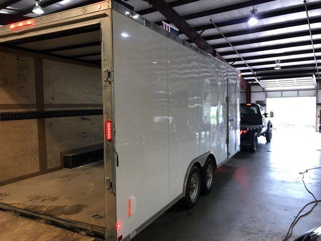 2018 Sure Trac 20 Ft X 8.5 Ft wide 9900 Drop Door in Carrollton, TX 75006