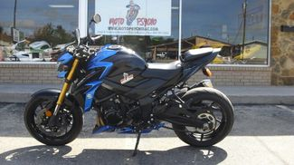 2018 Suzuki GSXS 750Z in Killeen, TX 76541