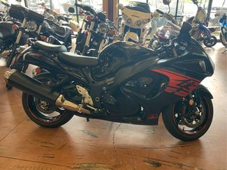 2018 Suzuki Hayabusa   - John Gibson Auto Sales Hot Springs in Hot Springs Arkansas