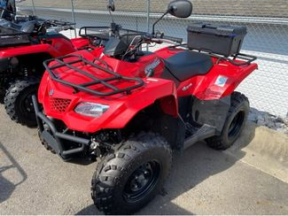2018 Suzuki KINGQUAD 400  - John Gibson Auto Sales Hot Springs in Hot Springs Arkansas