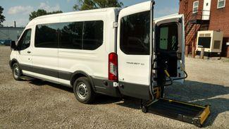 2018 Tci Ford Transit 150 Wheelchair Van Alliance, Ohio 3