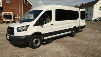 2018 Tci Ford Transit 150 Wheelchair Van Alliance, Ohio 1