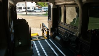 2018 Tci Ford Transit 150 Wheelchair Van Alliance, Ohio 6