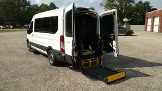 2018 Tci Ford Transit 150 Wheelchair Accessible Van Alliance, Ohio
