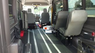 2018 Tci Ford Transit 150 Wheelchair Accessible Van Alliance, Ohio 5