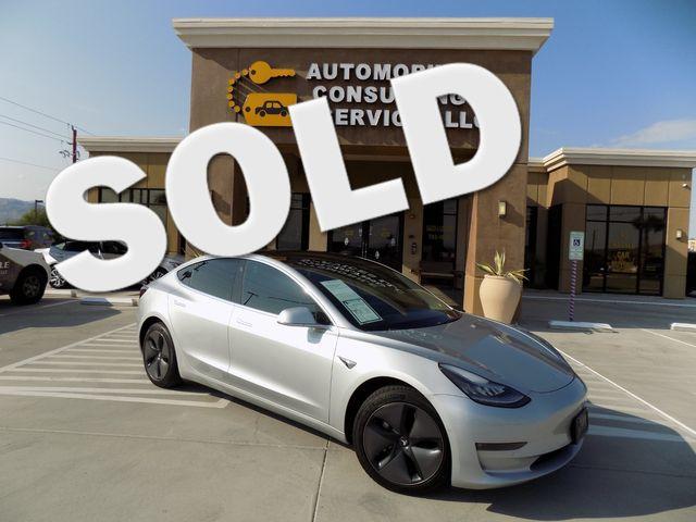 2018 Tesla Model 3 Long Range Battery in Bullhead City, AZ 86442-6452
