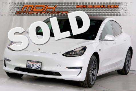 2018 Tesla Model 3 Long Range Battery - Enhanced Autopilot  in Los Angeles