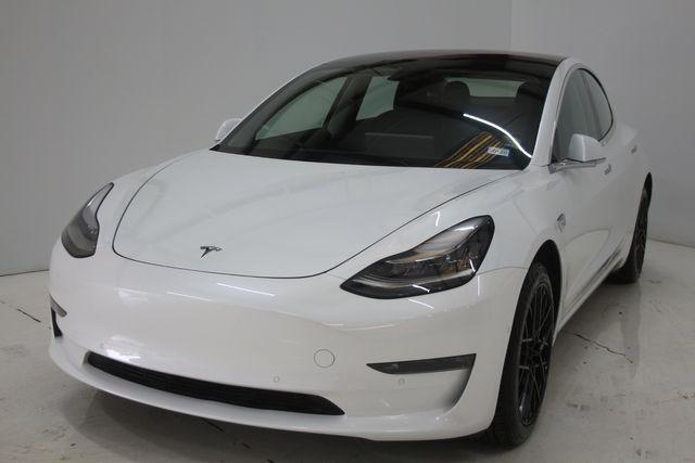 2018 Tesla Model 3 Long Range Battery Houston, Texas 1