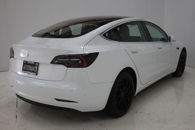 2018 Tesla Model 3 Long Range Battery Houston, Texas 22