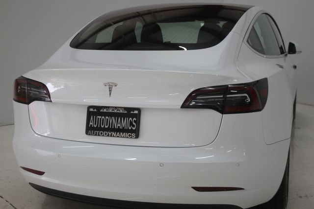 2018 Tesla Model 3 Long Range Battery Houston, Texas 23