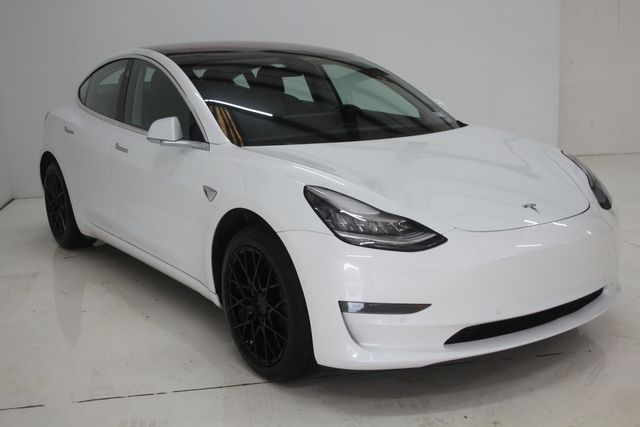2018 Tesla Model 3 Long Range Battery Houston, Texas 3