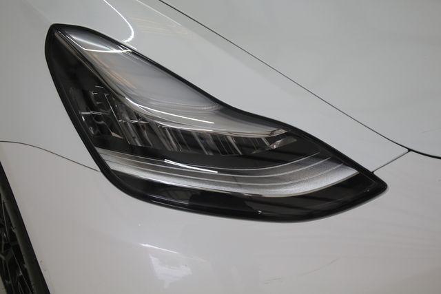2018 Tesla Model 3 Long Range Battery Houston, Texas 4