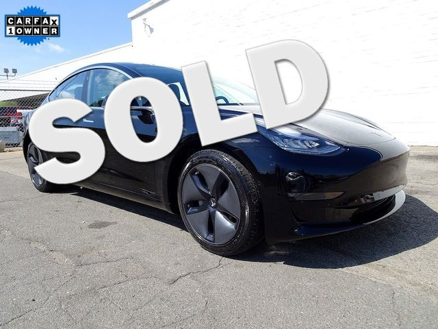 2018 Tesla Model 3 Long Range Madison, NC 0