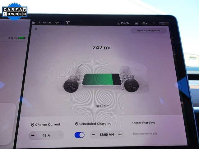 2018 Tesla Model 3 Long Range Madison, NC 17