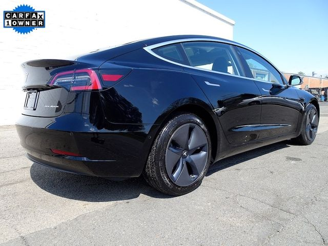 2018 Tesla Model 3 Long Range Madison, NC 2