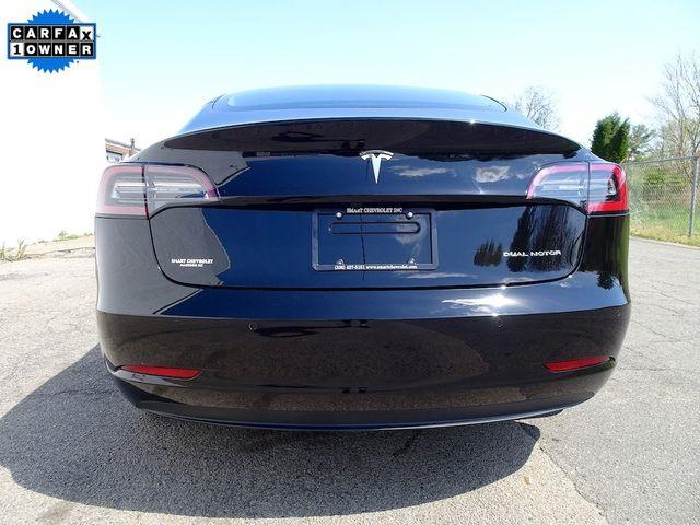 2018 Tesla Model 3 Long Range Madison, NC 3