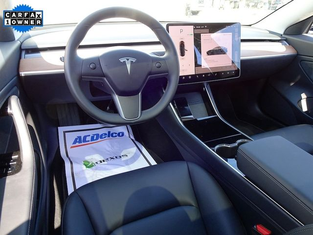 2018 Tesla Model 3 Long Range Madison, NC 35