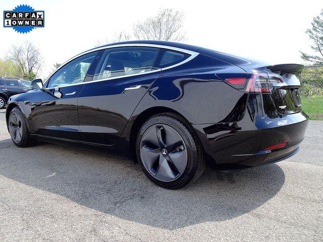 2018 Tesla Model 3 Long Range Madison, NC 4