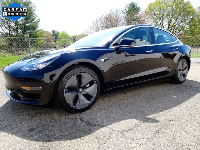 2018 Tesla Model 3 Long Range Madison, NC 6