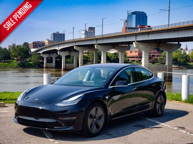 2018 Tesla Model 3 Long Range W/ Full Self Driving