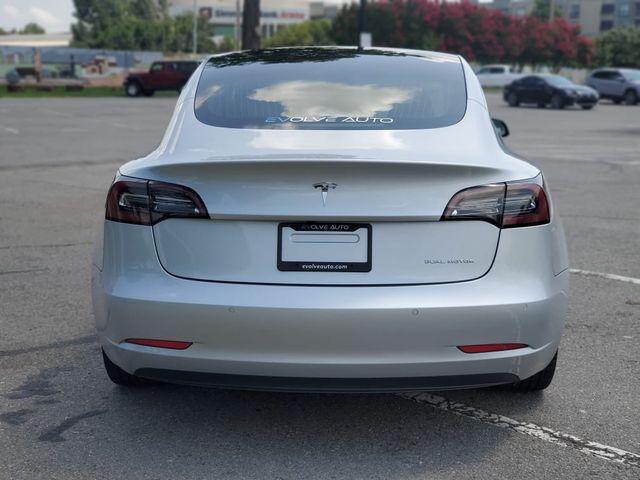 2018 Tesla Model 3 Long Range Battery W/ FSD in North Little Rock, AR 72114