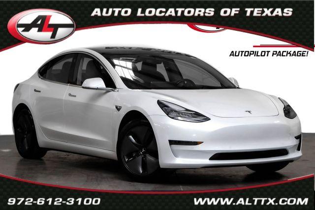 2018 Tesla Model 3 Long Range Battery in Plano, TX 75093