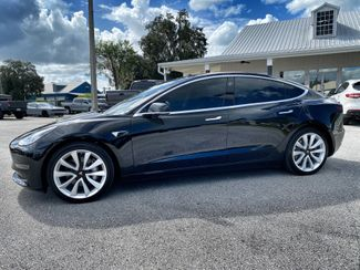 2018 Tesla Model 3 LONG RANGE SPORT WHEELS 1600 MILES  Plant City Florida  Bayshore Automotive   in Plant City, Florida