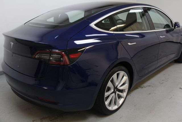 2018 Tesla Model 3 Long Range Battery Richmond, Virginia 3