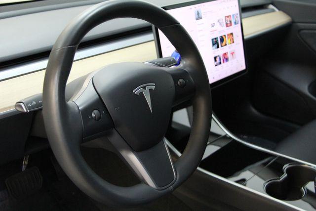 2018 Tesla Model 3 Long Range Battery Richmond, Virginia 6