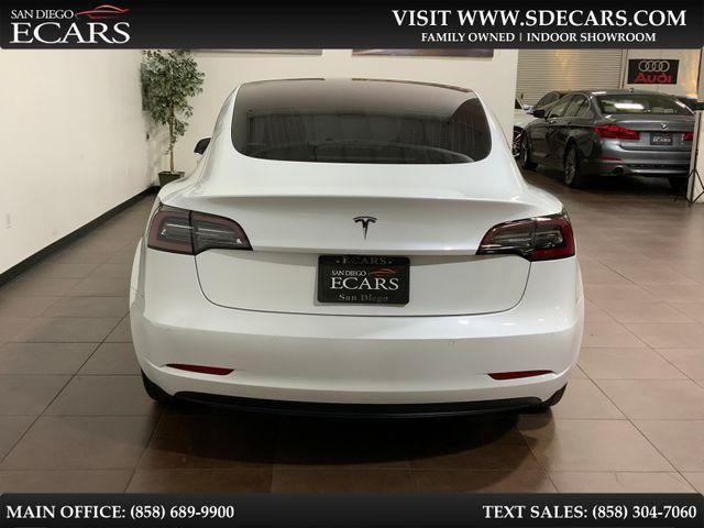 2018 Tesla Model 3 Mid Range Battery in San Diego, CA 92126