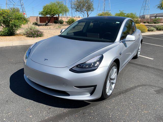 2018 Tesla Model 3 in , Arizona 85255